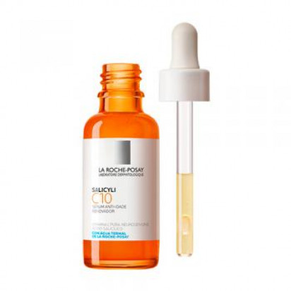 SALICYLI C-10 ANTI-IDADE SERUM COM 30ML